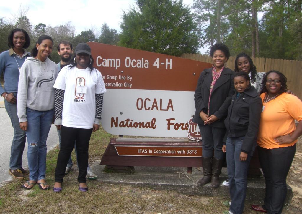 Global Ag Student Internship Tour